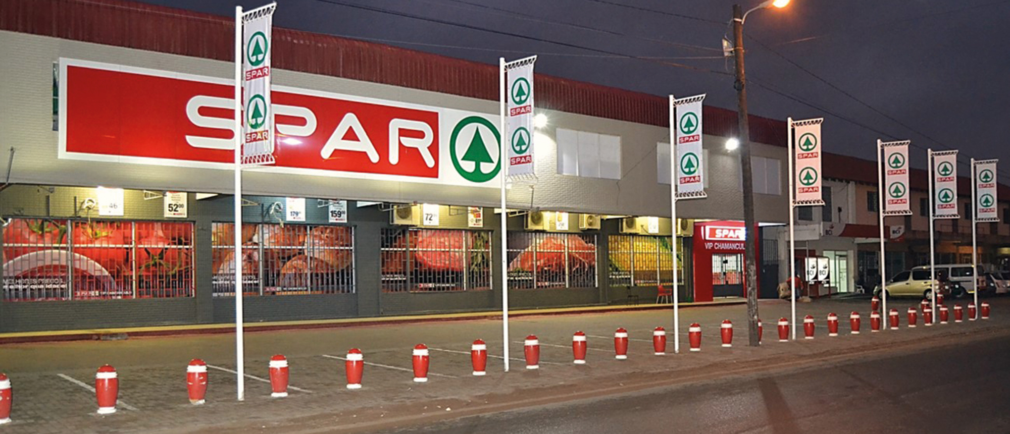 formulation of strategy for spar zambia Products and services as south africa's market leader in commercial and business banking, we have developed an extensive range of financial solutions to cater to your particular sector's needs and circumstances.