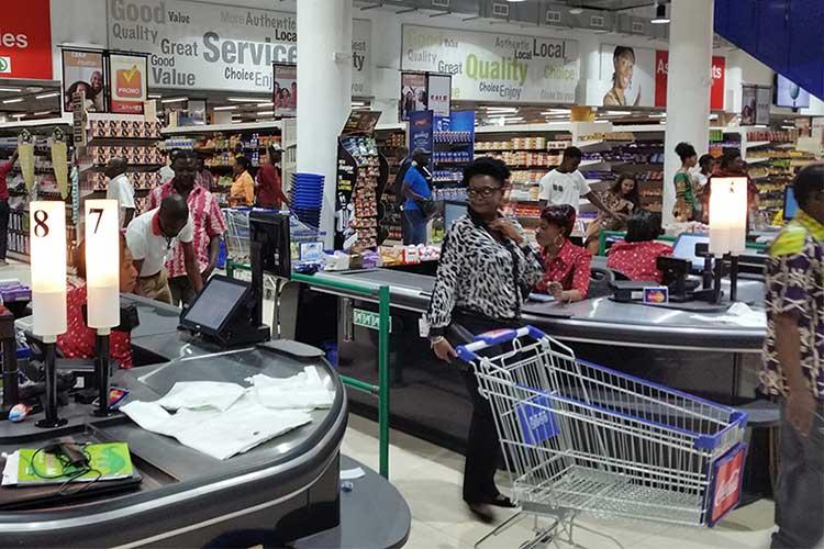 Sample Supermarket Business Plan in Nigeria PDF & DOC (DOWNLOAD)