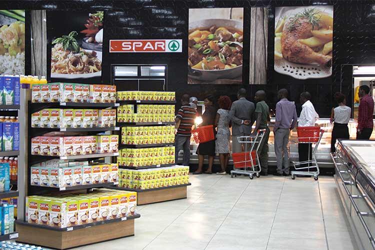 Spar Opens First Store In Cameroon Spar International