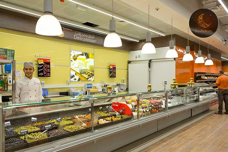 Two new SPAR stores open in the UAE   SPAR International