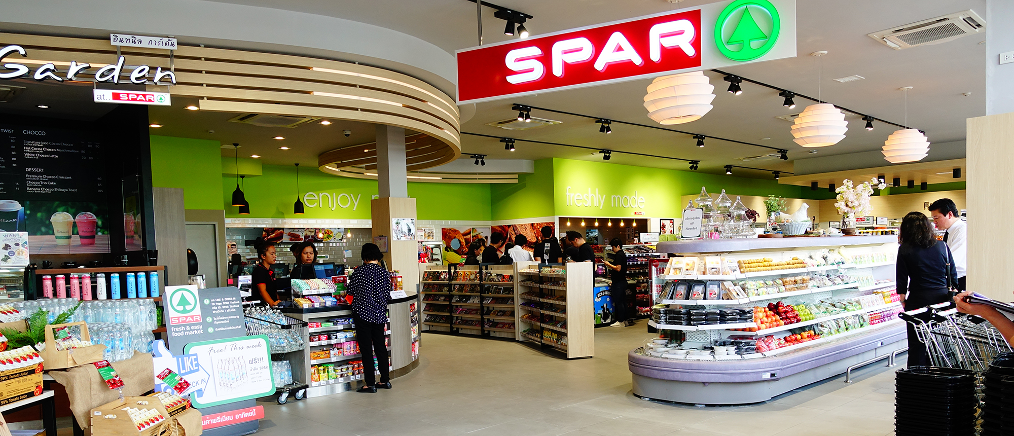 formulation of strategy for spar zambia Spar zambia ltd is a joint venture established between innscor international of zimbabwe and platinum gold zambia ltd the company was registered in 2003 and commenced trading in december of that year with the first store at arcades shopping centre, in lusaka.