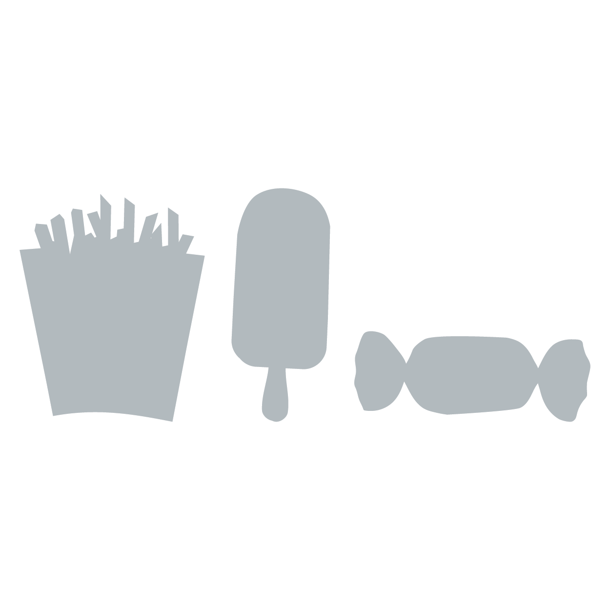 Limited intake icon